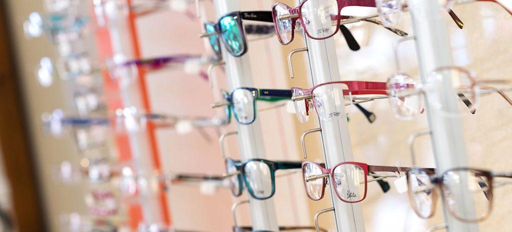 Moderne Brillen für jeden Typ