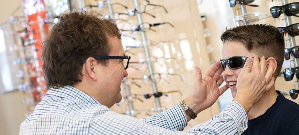 Für jeden Sport die richtige Brille